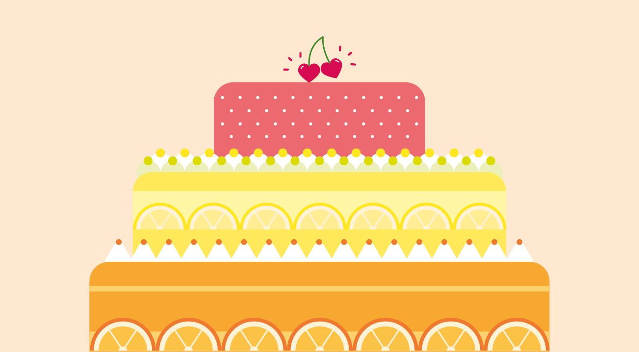 Le couple : la cerise sur le gâteau