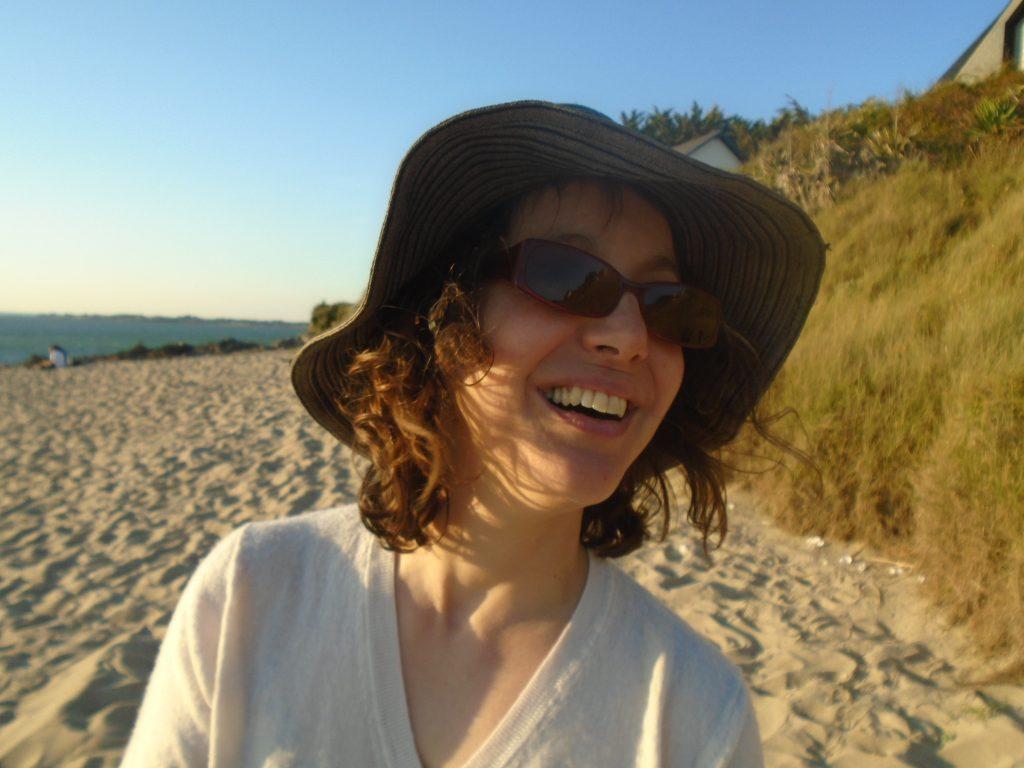 Cécile Glasman