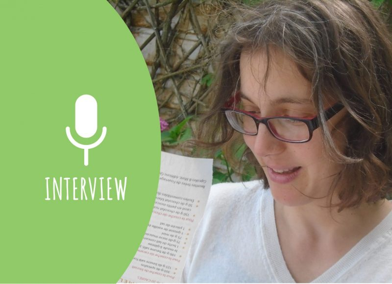 interview Cecile Glasman