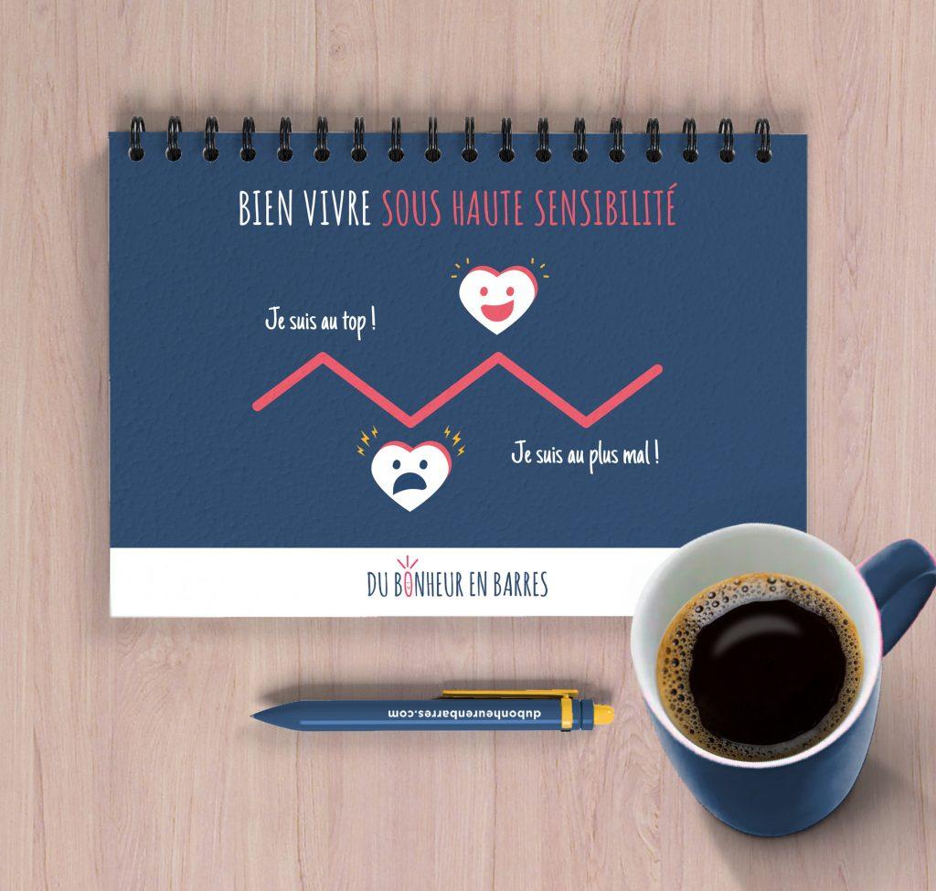 Programme d'accompagnement : Bien vivre sous haute sensibilité