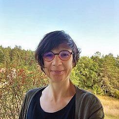Virginie Brochard - Naturopathe