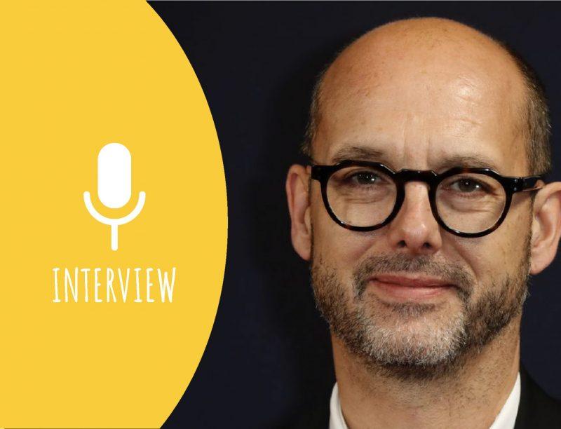 Interview Maurice Barthelemy